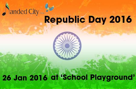 Republic Day 2016